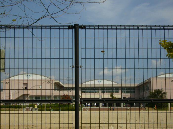 山陽北小学校 約360m