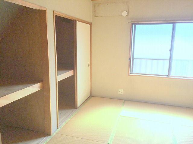 居室、収納