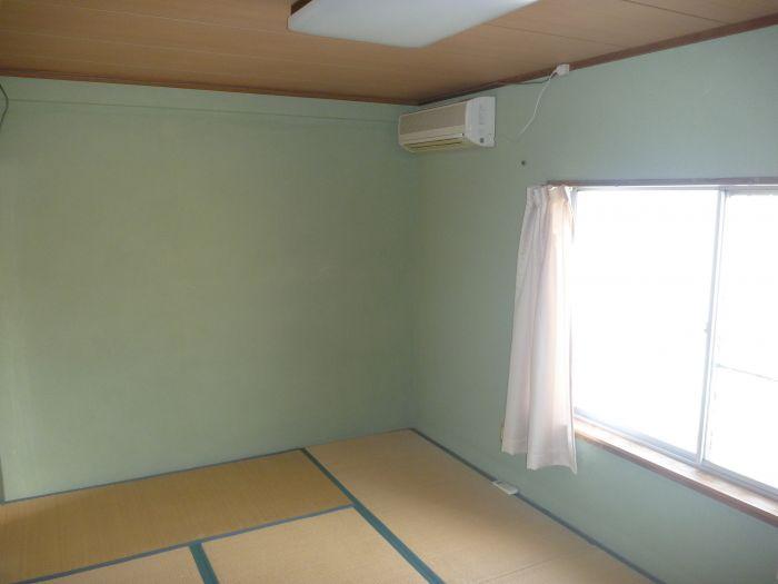 2階東和室