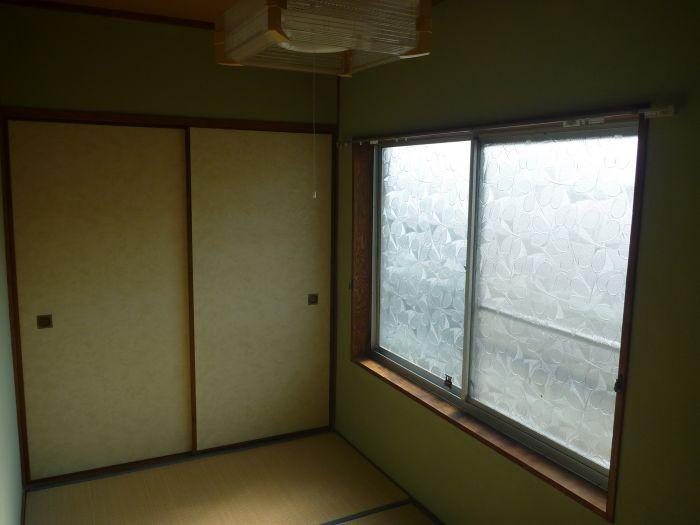2階西和室