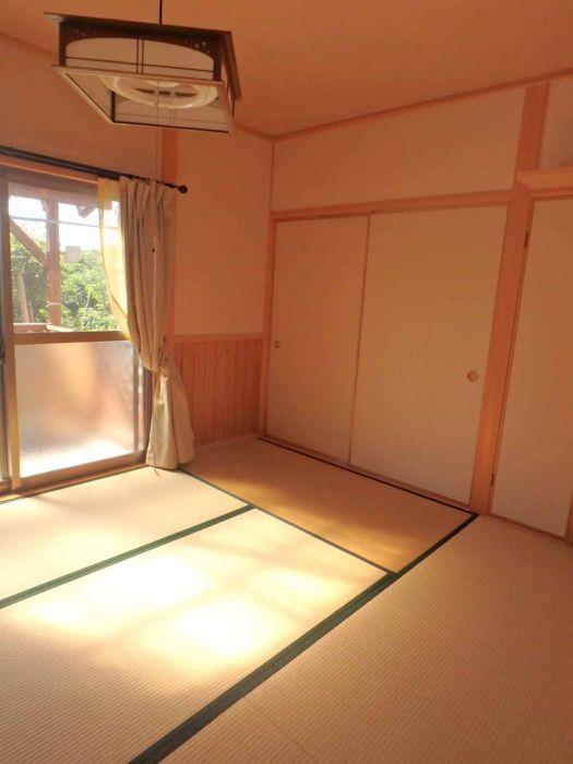 和室は6畳