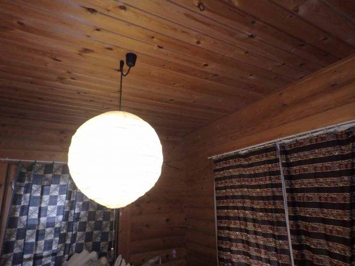 和室照明器具