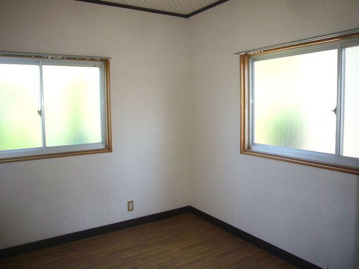 2階:洋室3.75帖