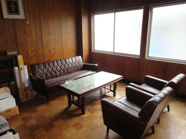 1階応接室