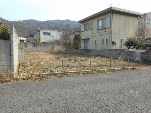 建築条件無ですのでお好きな住宅メーカーで建てられます。