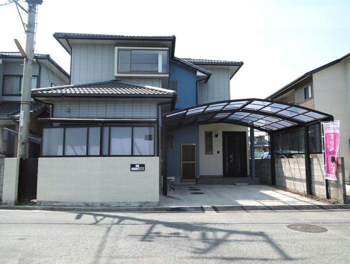 香川県空き家バンク